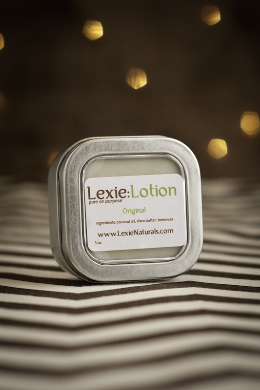 Lotion (1.5 oz. bar with tin) - Click Image to Close